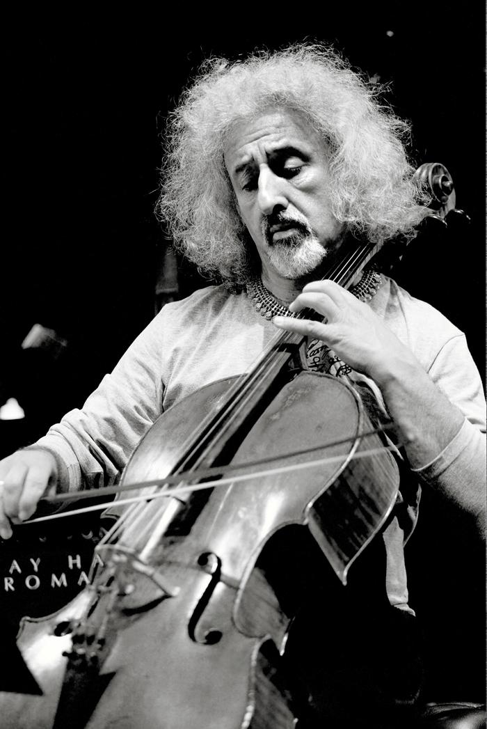 Mischa Maisky , Orchestre De Paris , Semyon Bychkov - Adagio