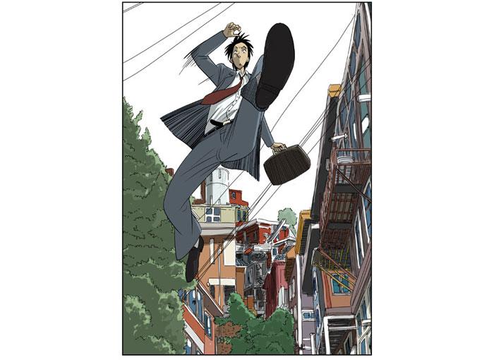 La bande dessin e en ligne attire de plus en plus d 39 artistes the official website - Feuilleton saloni version francaise ...